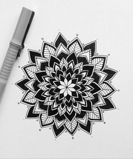 46 New Ideas For Tattoo Compass Mandala Patterns Pattern Tattoo Mandala Hand Tattoos Mandala Tattoo