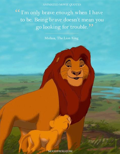 Top 15 Amazing Animated Movie Quotes in 2021 - Moodswag