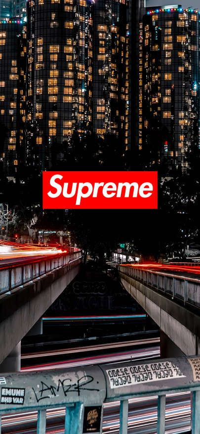 Download Wallpaper Iphone Xs Xr Xs Max Supreme Wallpaper Long