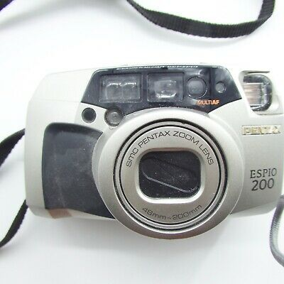 Pentax Small Zoom Case Case for camera