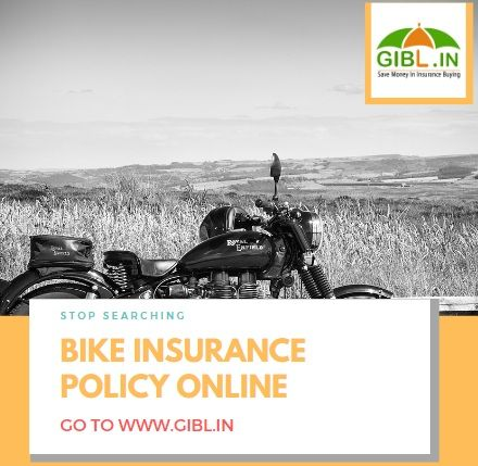 Buy Renew Bike Or Two Wheeler Insurance Online From In 2020