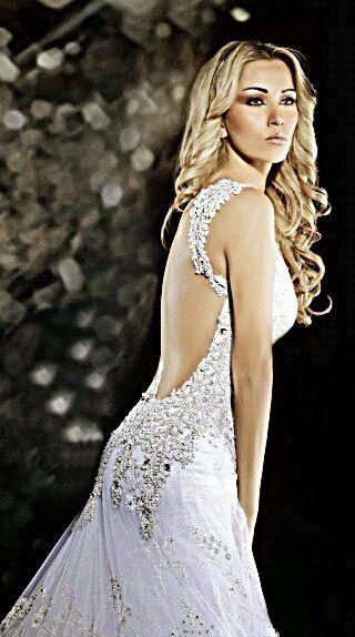 120 Rami Salamoun ideas | gowns, dresses, beautiful dresses
