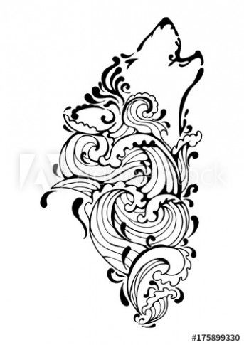 How You Can Attend Ocean Tribal Tattoo Designs With Minimal Budget Ocean Tribal Tattoo Designs Https Tribal Tattoos Tribal Tattoo Designs Wave Tattoo Design