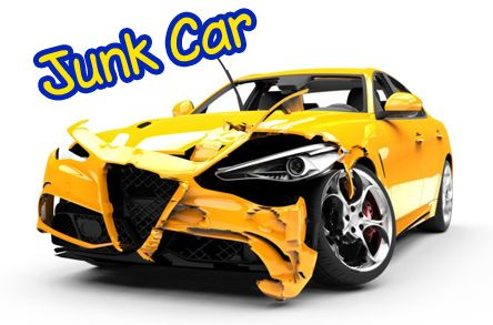 There Are Numerous Benefits To Having A Junk Car That A Lot Of