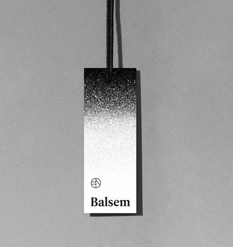 Balsem is a botanic product line for the body that is inspired by canadian territories and landscapes. Edith Morin created a beautiful packaging design.