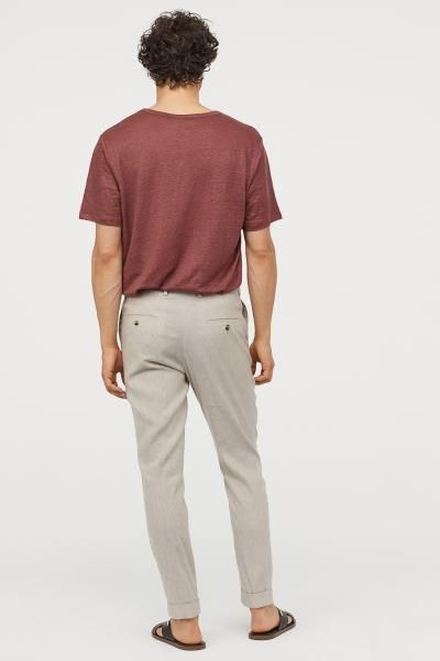 Natura يؤكد ثابتة Pantalon Beige Skinny Hombre Costaricarealestateproperty Com