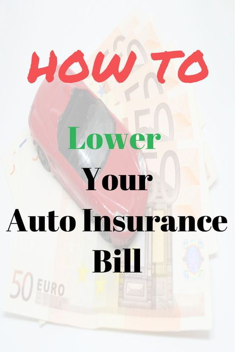 How Auto Insurance Company Works And How To Lower Your Auto