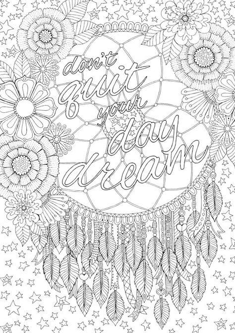 Nicht Zitieren Beenden Ihre Daydream Farbe Von Helloangelcreative Mandalas Zum Ausmalen Bilder Zum Ausmalen Ausmalbilder Zum Ausdrucken