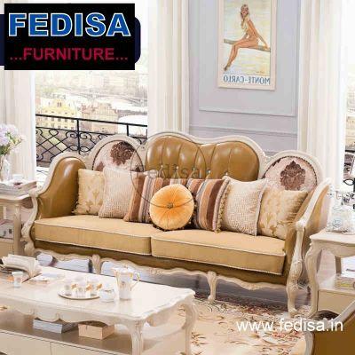 Classic Turkish Sofa, Classic Sofa Designs Pictures   Fedisa ...