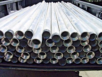 Ad Ebay Aluminum Conduit 10 Ft Length 2 1 2 Inch Inside Diameter Made In The Usa Aluminum Ebay 10 Things