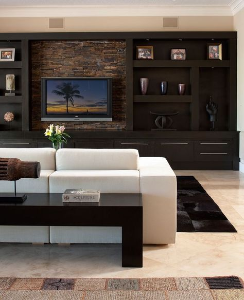 Living Room Living Room Tv Wall Home Living Room Trendy Living Rooms