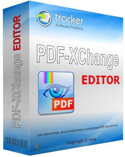 PDF-XChange Editor Plus 7 0 324 0 (x64) Multilingual