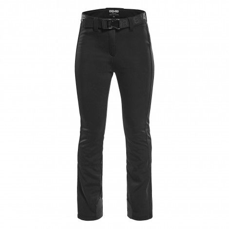 8848 Altitude Tumblr slim skibroek dames black | Zwart