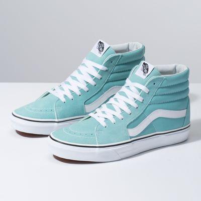 Vans shoes high tops