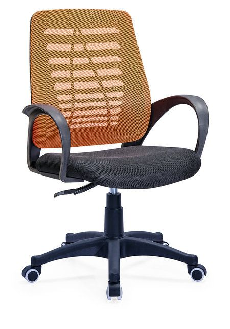 China Durable Home Desk Chair Office Staff Mesh Swivel Seating Conference