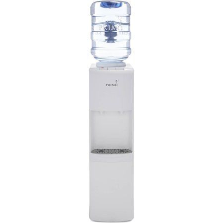 Walmart Primo Top Loading Hot Cold Water Dispenser Only 97