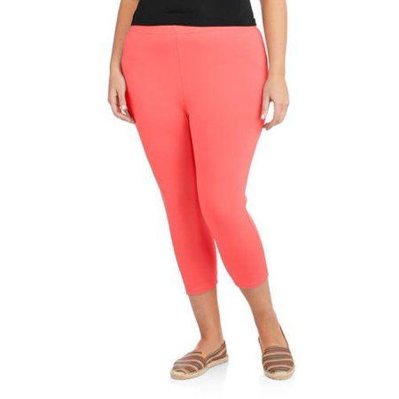 ad09c6bc432c7 Women's Plus-Size Printed Performance Convertible Stirrup Legging, Size:  XXL, Multicolor | Products in 2019 | Stirrup leggings, Plus size leggings,  Plus ...