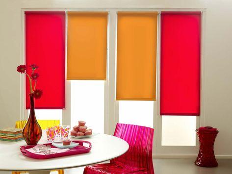 roller blinds malang - dengan sentuhan naga interior