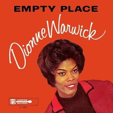 Pin On Dionne Warwick
