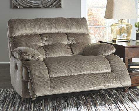 Find your next Recliner at Ashley Furniture HomeStore. Whether it's a Recliner Chair or Loveseat Recliner, it will be the seat that everyone will be fighting over. Furniture For You, Cool Furniture, Living Room Furniture, Wooden Furniture, Antique Furniture, Outdoor Furniture, Furniture Design, Oversized Furniture, Furniture Websites