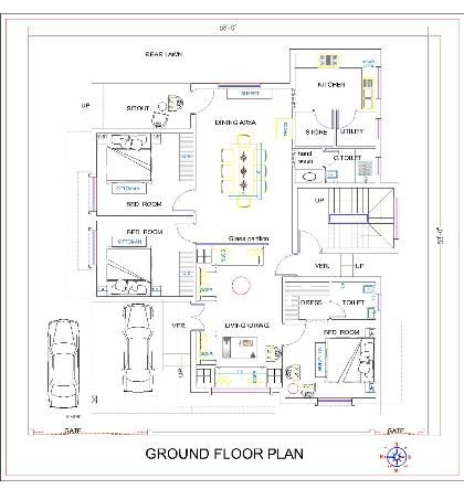 Readymade Floor Plans Readymade House Design Readymade House Map Readymade Home Plan Duplex Floor Plans Duplex House Plans Duplex House Design