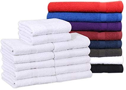Wholesale Soft And Durable High Quality Luxury Bath Linens Supplies Like Washcloths Hand Towels Bulk Bath With Images Bath Linens Hotel Collection Towels Salon Towel