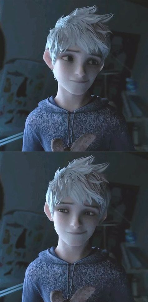 Jack Frost. Official disney character crush<<<<He is Dreamworks not Disney you uncultured swine!!!