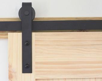 Pin On Sliding Barn Door Hardware