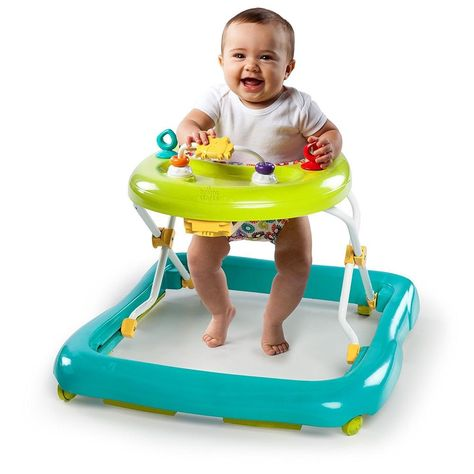 214a61632018 Baby Walker Activity Center Bouncer Jumper Toddler Infant Seat Toy ...