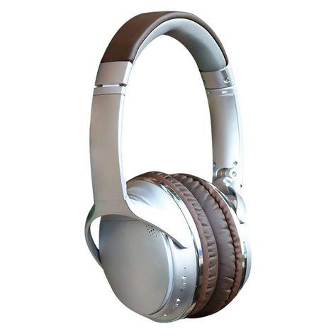 Beautygoods Casque Audio à Réduction Active De Bruit Over Ear
