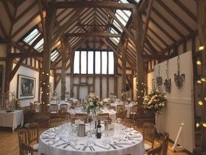 The Henry Moore Foundation Opens Doors To Quintessentially English Weddings