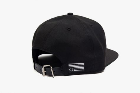 FUCT Black FUCT Wars Patch Beanie  ba364aadcbed