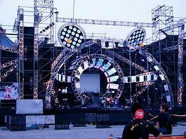concert stage design amit century world tour concert 2010 taiwan pic 1 2015 jesus christ superstar pinterest concert stage design concert stage - Concert Stage Design Ideas