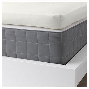 Ikea Somntuta Drap Housse Pour Surmatelas Furniture Mattress Ikea