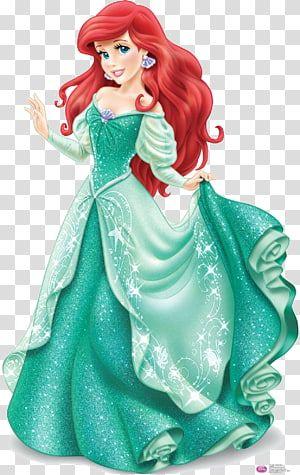 Ariel The Little Mermaid Princess Aurora Princess Jasmine Rapunzel Ariel S Transparent Ba Disney Princess Png Disney Princess Silhouette Disney Princess Ariel