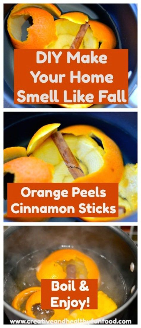 fall Easy DIY Trick To Make Your...