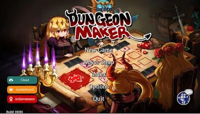 Dungeon Maker Apk Mod Money Soul Stones Paid For Android