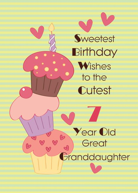 Personalised Super Girl Birthday Card God Grand Daughter Sister Auntie