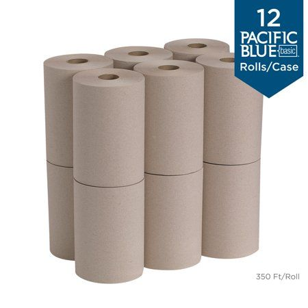 Industrial Scientific In 2020 Pacific Blue Paper Towel Rolls Georgia Pacific