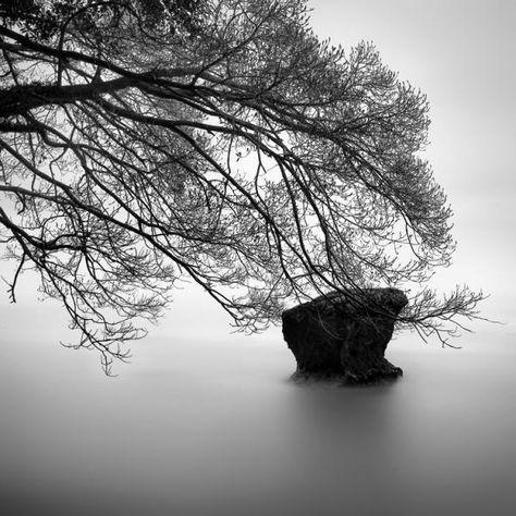 Black and White Landscape Photography by Chaerul Umam Malang - küchenblock l form
