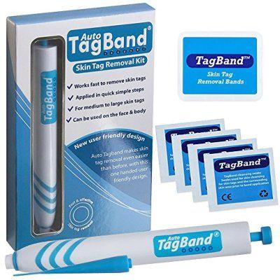 Tagband Skin Tag Removal Device Skin Tag Removal Skin Tag Skin