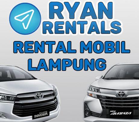 Pin Di Rental Mobil Lampung