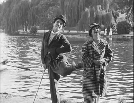 Image result for charlie chaplin echo park