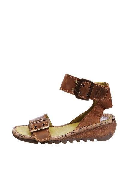 Fly Mujer London Zapatos Zapatos De De OxBwYzfnq