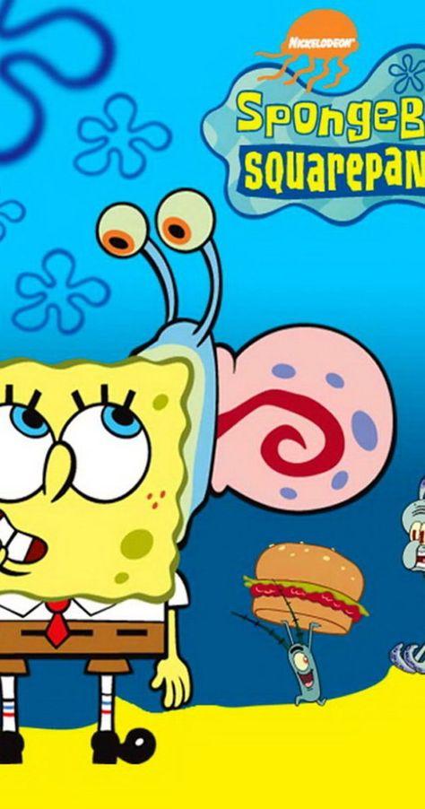 SpongeBob SquarePants (TV Series 1999–2021) - IMDb
