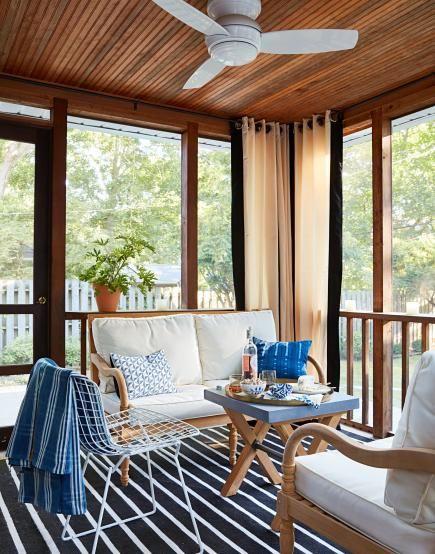 House Tour Welcome Home Porch Furniture House With Porch Home Garden Design