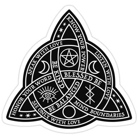 Witch Symbols, Magic Symbols, Celtic Symbols, Celtic Art, Egyptian Symbols, Ancient Symbols, Celtic Protection Symbols, Celtic Tattoo For Women Irish, Celtic Paganism