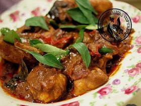 Pesona Cinta Cida De Nuanza Ayam Masak Rempah Food Recipes Poultry