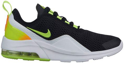Nike Nk Air Mx Mtn 2 Gs Boys Sneakers Lace up