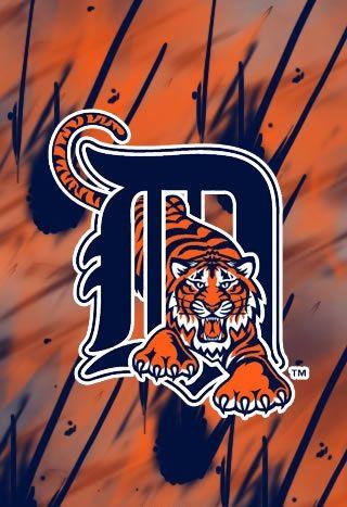 Detroit Tigers Detroit Lions Wallpaper Detroit Tigers Nfl Detroit Lions